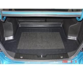 Tapis de coffre pour Chevrolet Aveo/Kalos T250 Facelift de 2006-2011