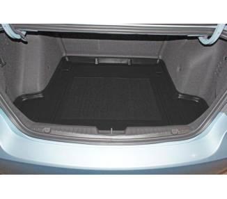 Boot mat for Chevrolet Cruze Limousine à partir de 2011- avec petite roue de secours