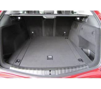 Tapis de coffre pour Alfa Romeo Stelvio (Type 949) à partir de 2017 SUV 5 portes Modèle avec ou sans le subwoofer