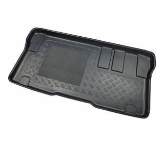 Kofferraumteppich für Toyota ProAce Verso L2 (Medium) ab 2016 Van 5 Türen Hinter der 3. Sitzreihe