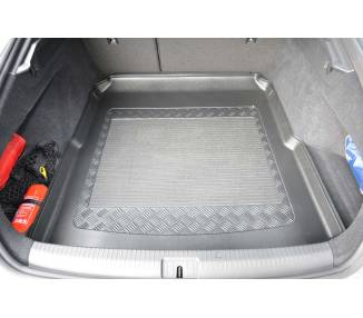 Boot mat for pour VW Arteon à partir de 2017 berline 4 portes