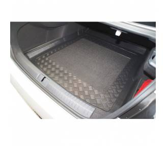 Boot mat for pour VW Passat B8 à partir de 2014 berline 4 portes