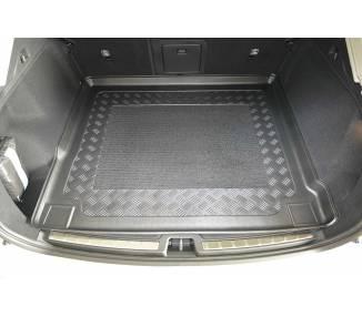 Boot mat for pour Volvo XC 60 II à partir de 2017 SUV 5 portes