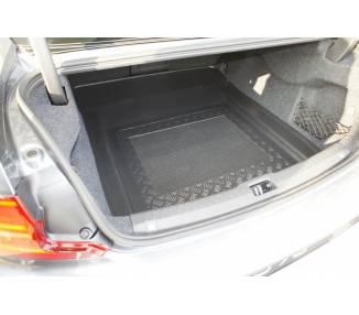 Boot mat for pour Volvo S90 à partir de 2016 berline 4 portes Pour le modèle 2 ou 4 roue motrice avec kit de reparati