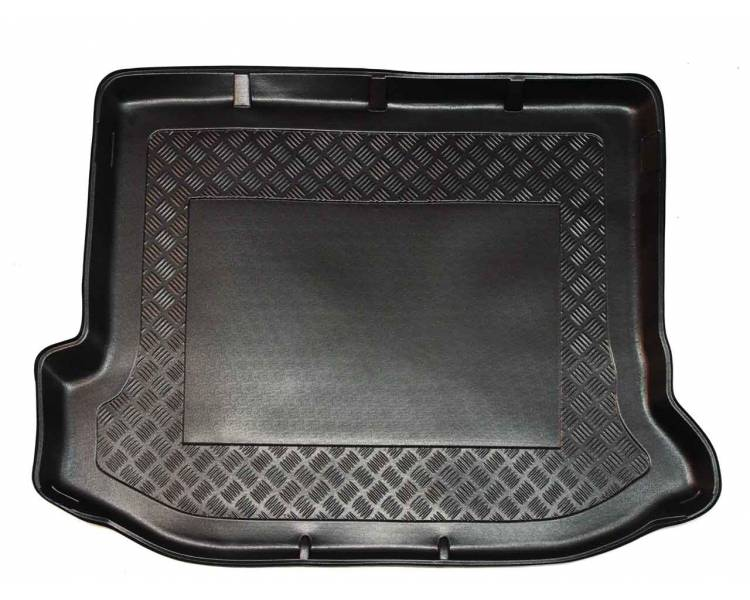 Boot mat for pour Volvo V60 Cross Country de 2015-2018 break 5 portes