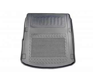 Boot mat for pour Audi A6 (C8) à partir de 2018 berline 4 portes