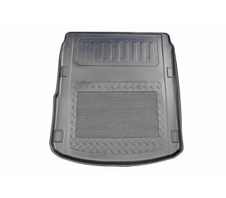 Tapis de coffre pour Audi A6 (C8) à partir de 2018 berline 4 portes
