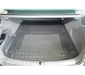 Kofferraumteppich für Audi A6 (C8) ab 2018 Limousine 4 Türen