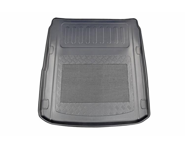 Boot mat for pour Audi A7 (C8) Sportback à partir de 2018 coupé 5 portes