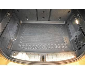 Boot mat for pour BMW X2 (F39) à partir de 2018 SUV 5 portes