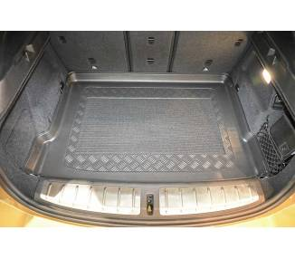 Tapis de coffre pour BMW X2 (F39) à partir de 2018 SUV 5 portes