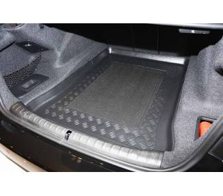 Kofferraumteppich für BMW 5er (G30) ab 2017 Limousine 4 Türen
