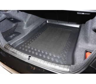 Boot mat for pour BMW 5er (G30) à partir de 2017 berline 4 portes