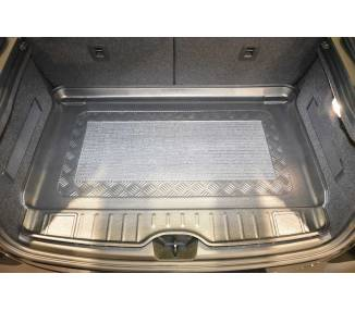Boot mat for pour BMW i3 (I01) à partir de 2013 berline 5 portes