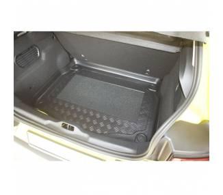 Boot mat for pour Citroën C4 Cactus II à partir de 2018 SUV 5 portes