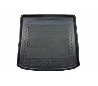 Boot mat for pour Fiat Tipo (Typ356) à partir de 2017 break 5 portes