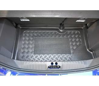 Tapis de coffre pour Ford KA+ III à partir de 2017 berline 5 portes