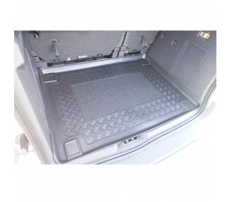 Kofferraumteppich für Ford Tourneo Connect II ab 2014 Van 5 Türen 5 Sitzer