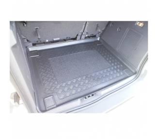 Tapis de coffre pour Ford Tourneo Connect II à partir de 2014 monospace 5 portes 5 sièges