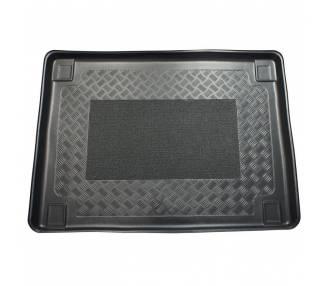 Boot mat for pour Ford Tourneo Connect II à partir de 2014 monospace 5 portes 5 sièges