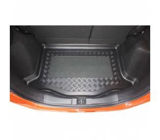 Kofferraumteppich für Honda Jazz III ab 2015 Limousine 5 Türen