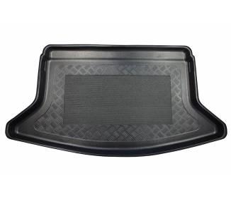 Kofferraumteppich für Hyundai i30 III (PD) ab 2017 Limousine 5 Türen Modelle ohne hoehenverstellbarem Ladeboden