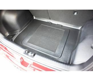 Boot mat for pour Kia Niro à partir de 2016 SUV 5 portes Coffre bas Aussi PEHV (hybride) sans cassier
