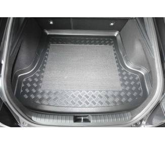 Boot mat for pour Kia Stinger à partir de 2017 berline 4 portes