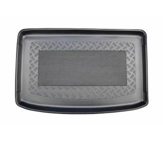 Tapis de coffre pour Kia Stonic à partir de 2017 SUV 4 portes coffre haut