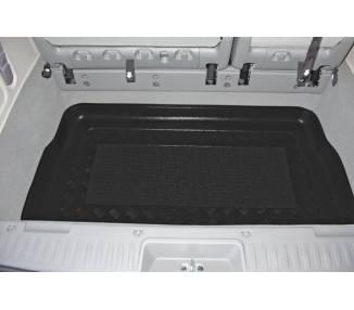 Boot mat for pour Lancia Voyager à partir de 2011 monospace 5 portes Surface de chargement derrière la 3ème rangée