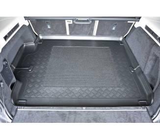 Boot mat for pour Land Rover Discovery 5 à partir de 2017 SUV 5 portes 5 + 7 places