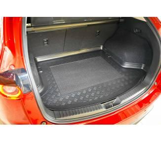 Boot mat for pour Mazda CX 5 (KF) à partir de 2017 SUV 5 portes
