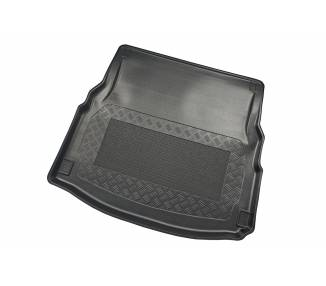 Boot mat for pour Mercedes E C238 à partir de 2017 coupé 3 portes