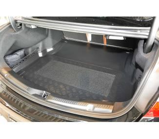 Tapis de coffre pour Mercedes E C238 à partir de 2017 coupé 3 portes
