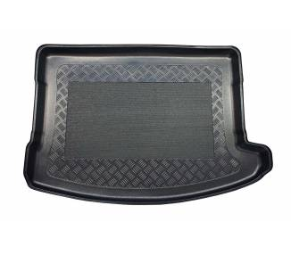 Boot mat for pour Mini Countryman II (F60) à partir de 2017 SUV 5 portes Coffre haut