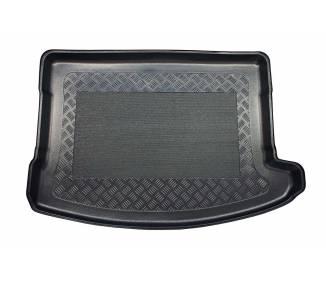 Tapis de coffre pour Mini Countryman II (F60) à partir de 2017 SUV 5 portes Coffre haut