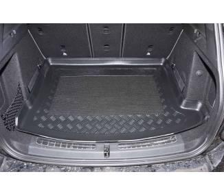 Kofferraumteppich für Mini Countryman II (F60) ab 2017 SUV 5 Türen