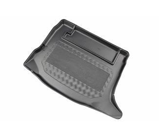 Kofferraumteppich für Nissan Leaf II (ZE1) ab 2018 Limousine 5 Türen Mit und ohne Bose Soundsystem