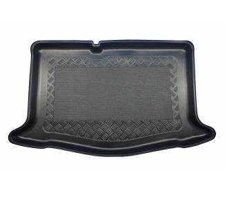 Kofferraumteppich für Nissan Micra K14 ab 2017 Limousine 5 Türen
