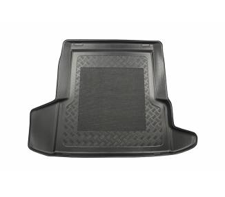 Boot mat for pour Opel Insignia B Grand Sport à partir de 2017 berline 4 portes