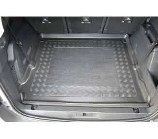 Tapis de coffre pour Peugeot 5008 II à partir de 2017 monospace 5 portes 7 places