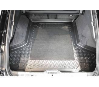 Boot mat for pour Porsche Panamera II à partir de 2017 berline 4 portes Sans subwoofer pas pour le modèle hybrid