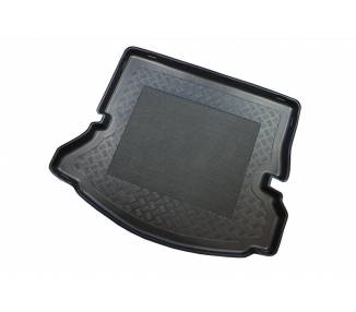 Boot mat for pour Renault Grand Scenic IV à partir de 2016 monospace 5 portes 7 places