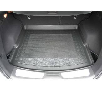 Kofferraumteppich für Renault Koleos II ab 2017 SUV 5 Türen