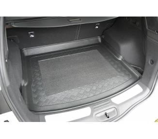 Boot mat for pour Renault Koleos II à partir de 2017 SUV 5 portes
