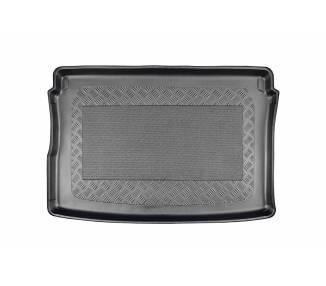 Boot mat for pour Seat Arona à partir de 2017 SUV 5 portes Coffre haut Modèle avec surface de chargement réglable