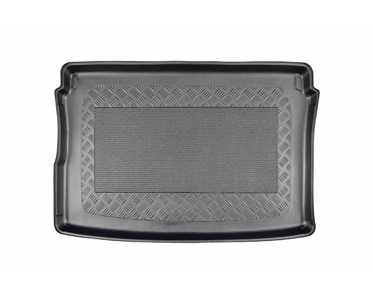 Kofferraumteppich für Seat Arona ab 2017 SUV 5 Türen Modelle mit Varioboden