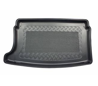 Kofferraumteppich für Seat Ibiza (6F) ab 2017 Limousine 5 Türen Modelle mit Varioboden