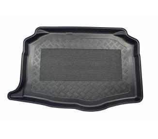 Kofferraumteppich für Seat Ibiza (6F) ab 2017 Limousine 5 Türen Modelle ohne Varioboden