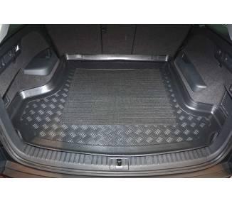 Kofferraumteppich für Seat Kodiaq ab 2017 SUV 5 Türen 7 Sitze